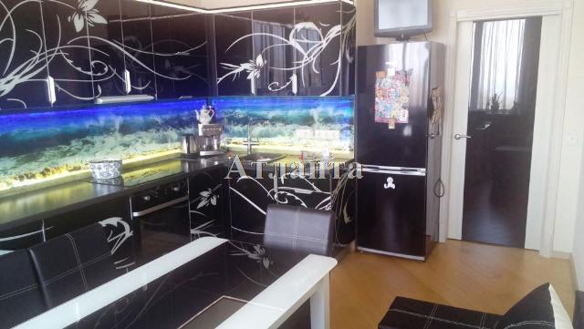 Продается 1-комнатная квартира в новострое на ул. Литературная — 135 000 у.е. (фото №13)