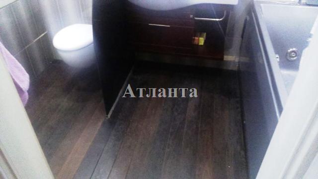 Продается 1-комнатная квартира в новострое на ул. Литературная — 135 000 у.е. (фото №14)
