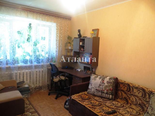 Продается 1-комнатная квартира на ул. Филатова Ак. — 12 500 у.е.