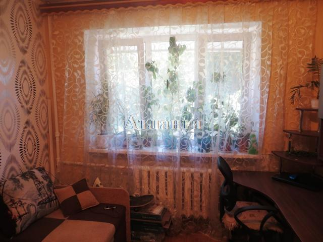 Продается 1-комнатная квартира на ул. Филатова Ак. — 12 500 у.е. (фото №2)