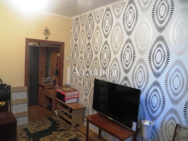 Продается 1-комнатная квартира на ул. Филатова Ак. — 12 500 у.е. (фото №3)