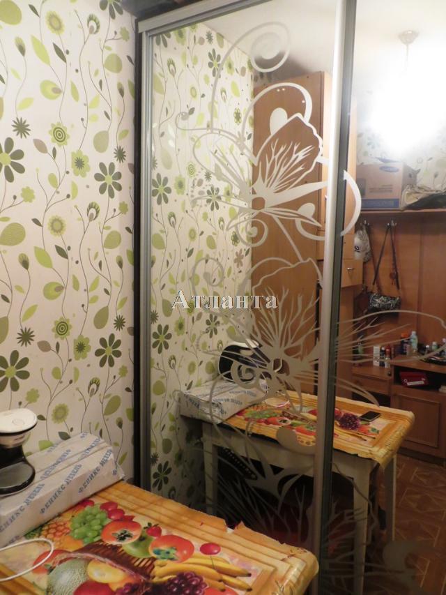 Продается 1-комнатная квартира на ул. Филатова Ак. — 12 500 у.е. (фото №4)