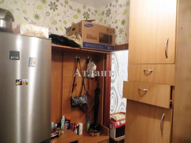 Продается 1-комнатная квартира на ул. Филатова Ак. — 12 500 у.е. (фото №6)