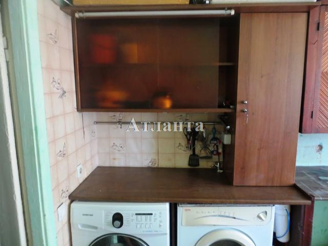 Продается 1-комнатная квартира на ул. Филатова Ак. — 12 500 у.е. (фото №7)