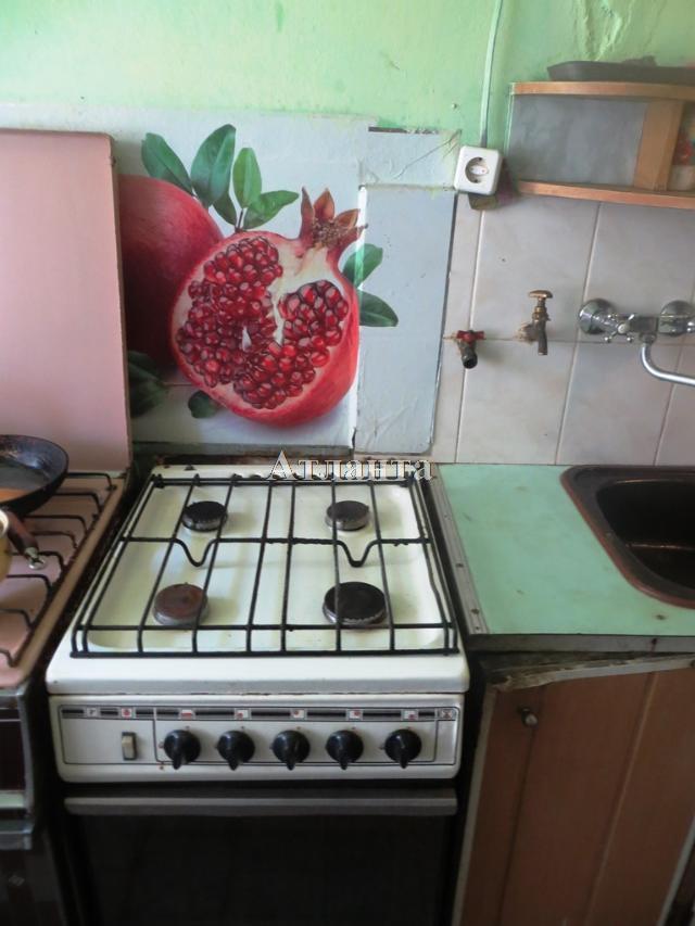 Продается 1-комнатная квартира на ул. Филатова Ак. — 12 500 у.е. (фото №8)