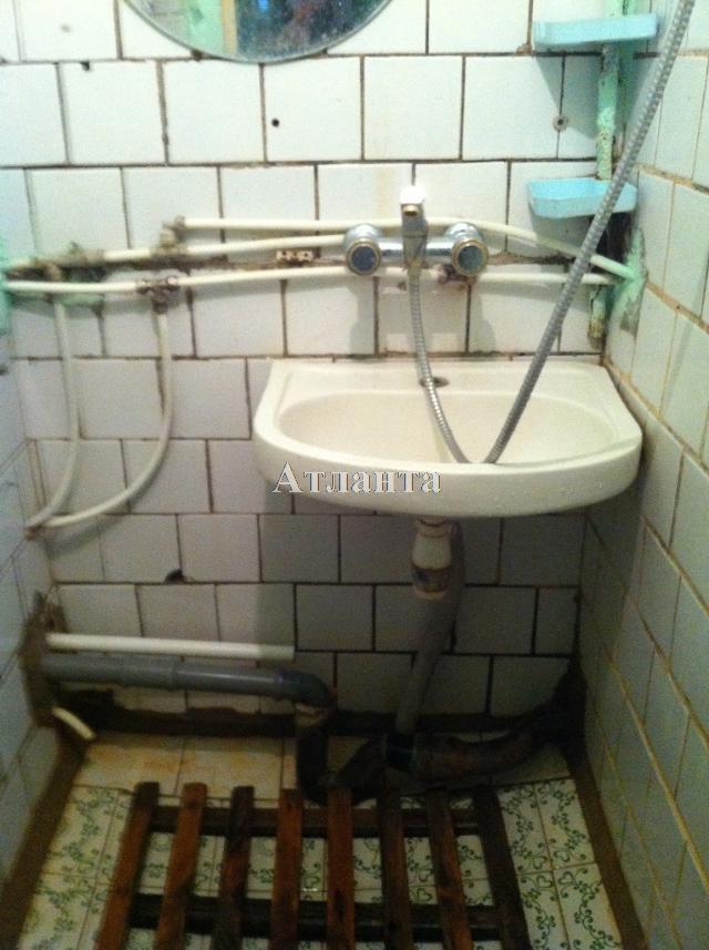 Продается 1-комнатная квартира на ул. Филатова Ак. — 12 500 у.е. (фото №10)