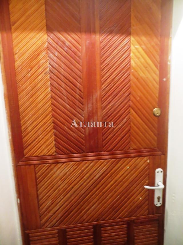 Продается 1-комнатная квартира на ул. Филатова Ак. — 12 500 у.е. (фото №11)