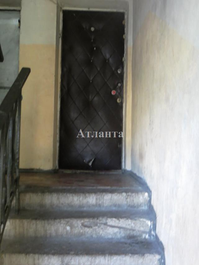Продается 1-комнатная квартира на ул. Филатова Ак. — 12 500 у.е. (фото №12)