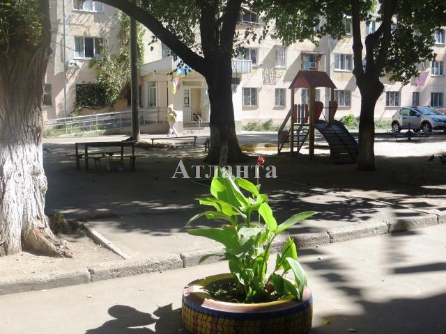 Продается 1-комнатная квартира на ул. Филатова Ак. — 12 500 у.е. (фото №13)