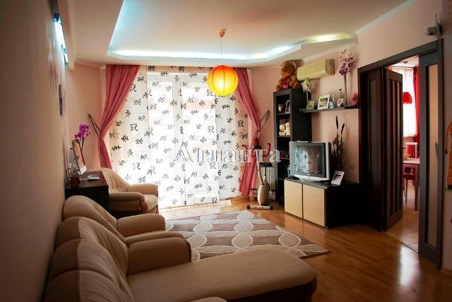 Продается 1-комнатная квартира на ул. Старицкого — 45 000 у.е.
