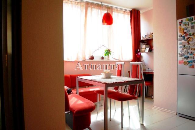 Продается 1-комнатная квартира на ул. Старицкого — 45 000 у.е. (фото №2)