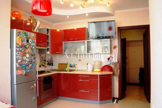 Продается 1-комнатная квартира на ул. Старицкого — 45 000 у.е. (фото №3)