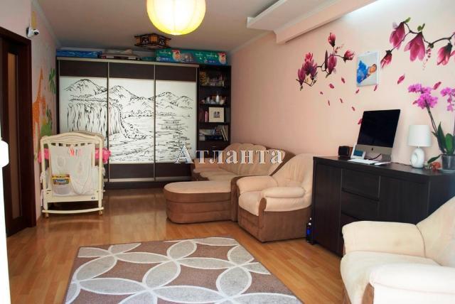 Продается 1-комнатная квартира на ул. Старицкого — 45 000 у.е. (фото №4)