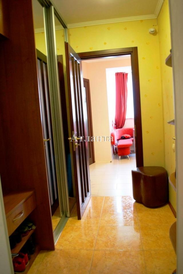 Продается 1-комнатная квартира на ул. Старицкого — 45 000 у.е. (фото №5)