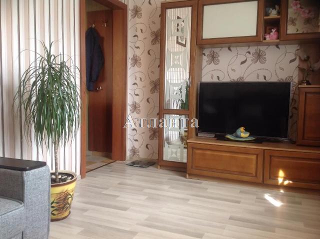 Продается 2-комнатная квартира на ул. Магистральная — 29 000 у.е.