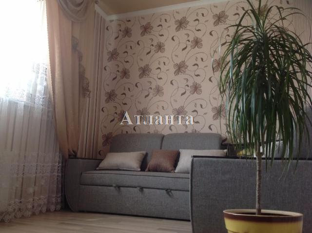 Продается 2-комнатная квартира на ул. Магистральная — 29 000 у.е. (фото №2)