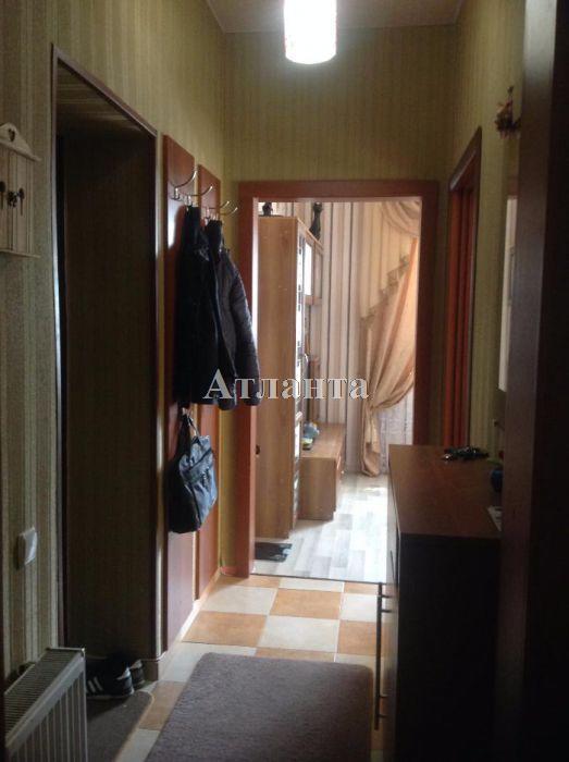 Продается 2-комнатная квартира на ул. Магистральная — 29 000 у.е. (фото №5)