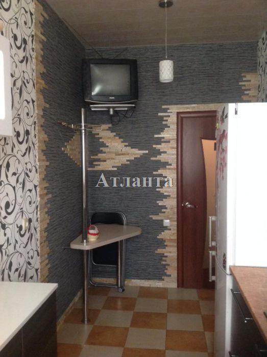 Продается 2-комнатная квартира на ул. Магистральная — 29 000 у.е. (фото №8)