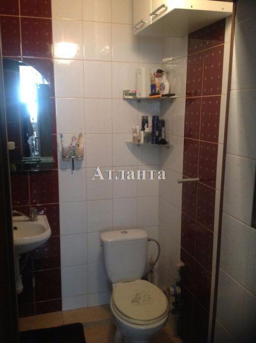Продается 2-комнатная квартира на ул. Магистральная — 29 000 у.е. (фото №9)
