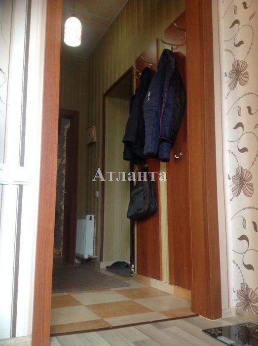Продается 2-комнатная квартира на ул. Магистральная — 29 000 у.е. (фото №10)