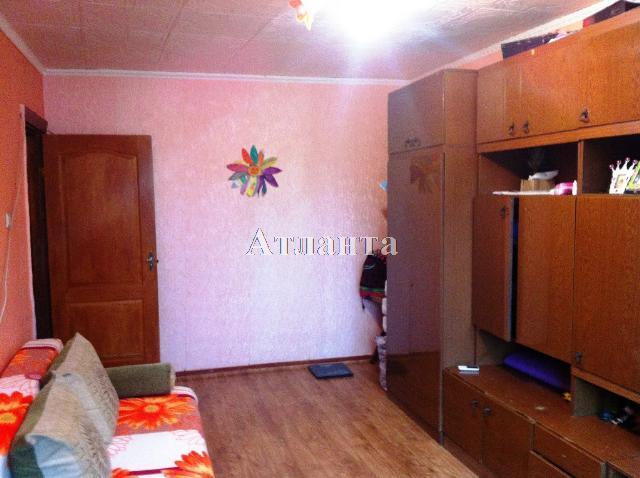 Продается 3-комнатная квартира на ул. Петрова Ген. — 38 000 у.е. (фото №2)