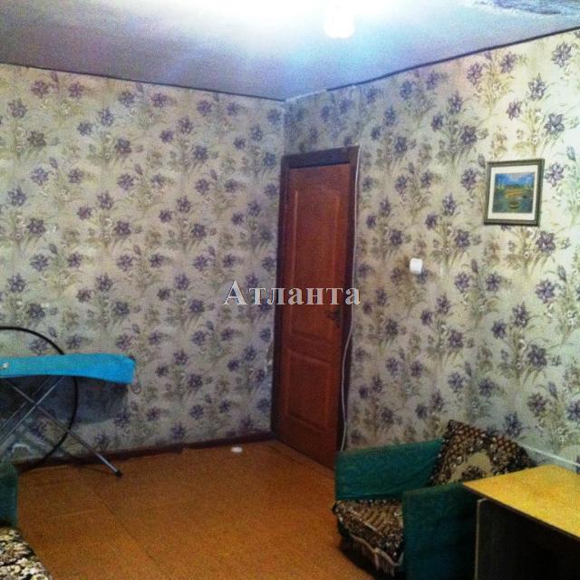 Продается 3-комнатная квартира на ул. Петрова Ген. — 38 000 у.е. (фото №4)