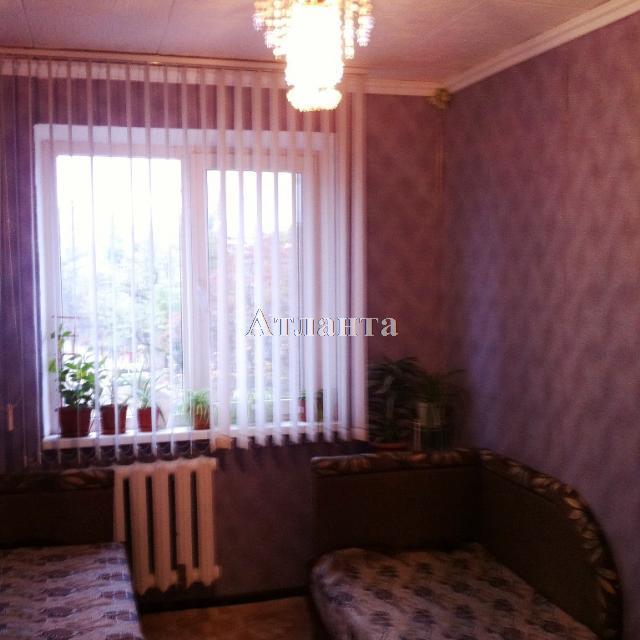 Продается 3-комнатная квартира на ул. Петрова Ген. — 38 000 у.е. (фото №6)