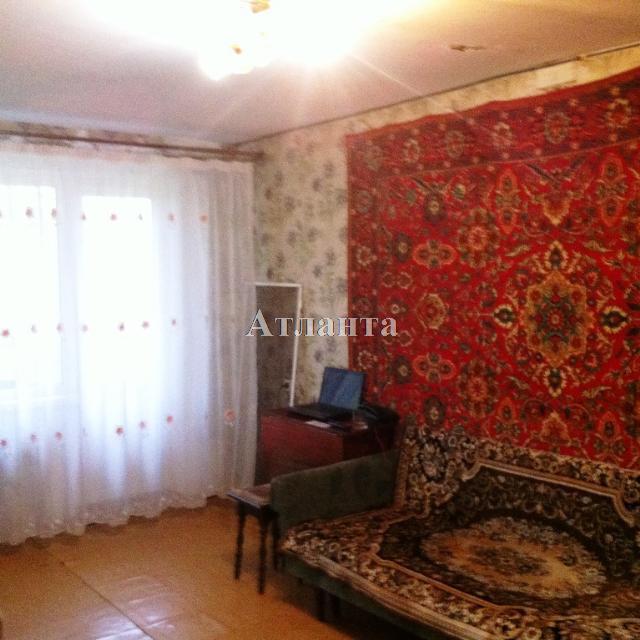 Продается 3-комнатная квартира на ул. Петрова Ген. — 38 000 у.е. (фото №7)