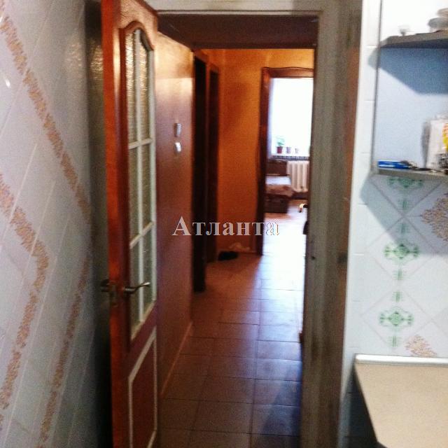 Продается 3-комнатная квартира на ул. Петрова Ген. — 38 000 у.е. (фото №10)
