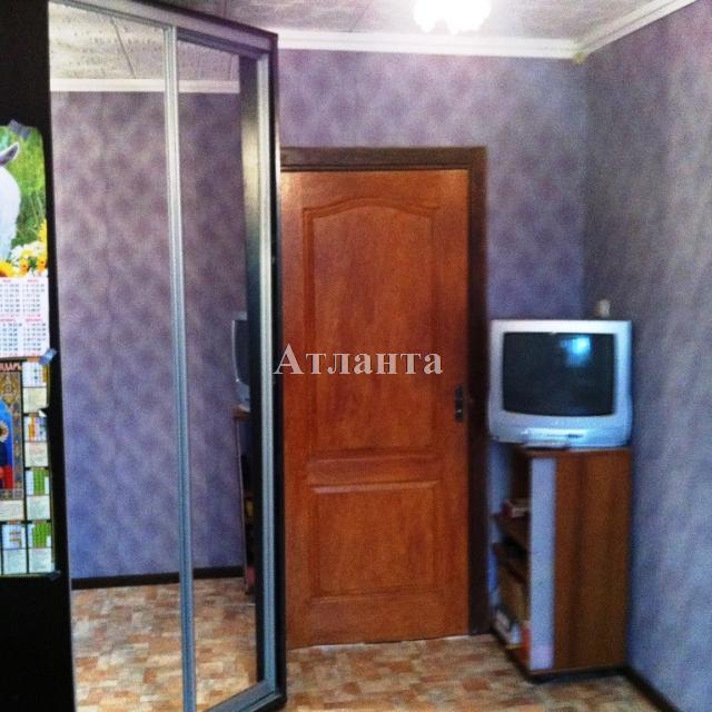 Продается 3-комнатная квартира на ул. Петрова Ген. — 38 000 у.е. (фото №11)