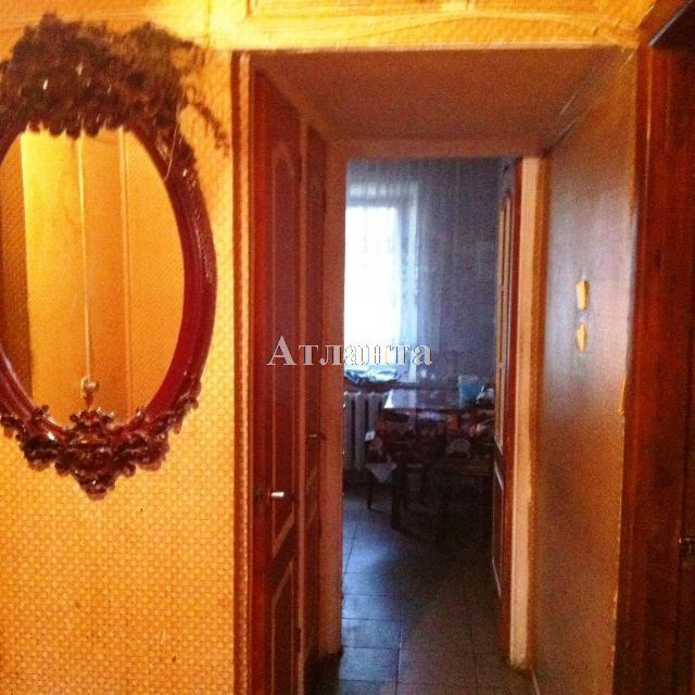 Продается 3-комнатная квартира на ул. Петрова Ген. — 38 000 у.е. (фото №13)