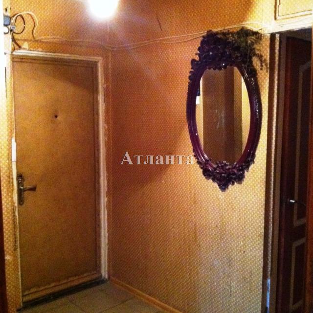 Продается 3-комнатная квартира на ул. Петрова Ген. — 38 000 у.е. (фото №14)