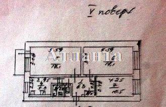 Продается 3-комнатная квартира на ул. Петрова Ген. — 38 000 у.е. (фото №15)
