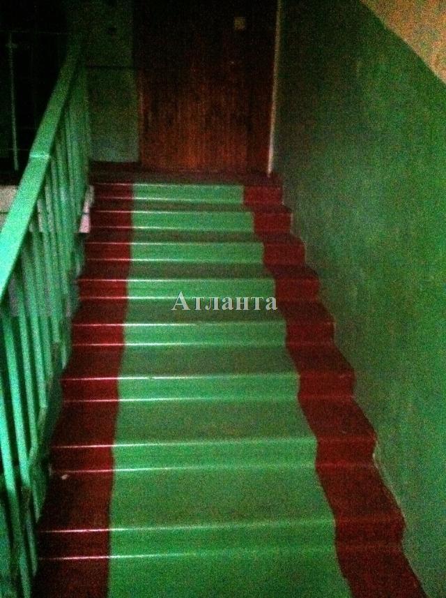 Продается 3-комнатная квартира на ул. Петрова Ген. — 38 000 у.е. (фото №16)