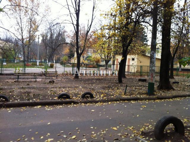 Продается 3-комнатная квартира на ул. Петрова Ген. — 38 000 у.е. (фото №17)