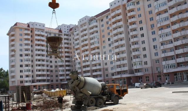 Продается 1-комнатная квартира в новострое на ул. Малиновского Марш. — 37 500 у.е. (фото №2)