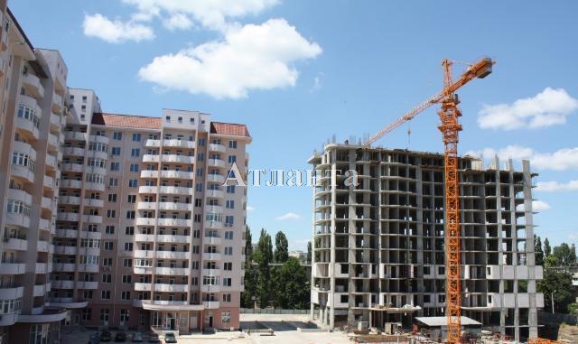 Продается 1-комнатная квартира в новострое на ул. Малиновского Марш. — 37 500 у.е. (фото №3)