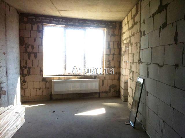 Продается 1-комнатная квартира в новострое на ул. Люстдорфская Дорога — 35 000 у.е.
