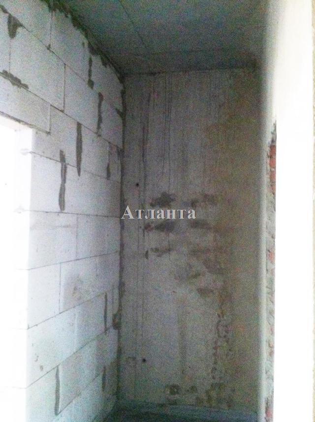 Продается 1-комнатная квартира в новострое на ул. Люстдорфская Дорога — 35 000 у.е. (фото №7)