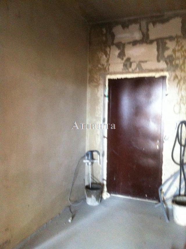 Продается 1-комнатная квартира в новострое на ул. Люстдорфская Дорога — 35 000 у.е. (фото №11)