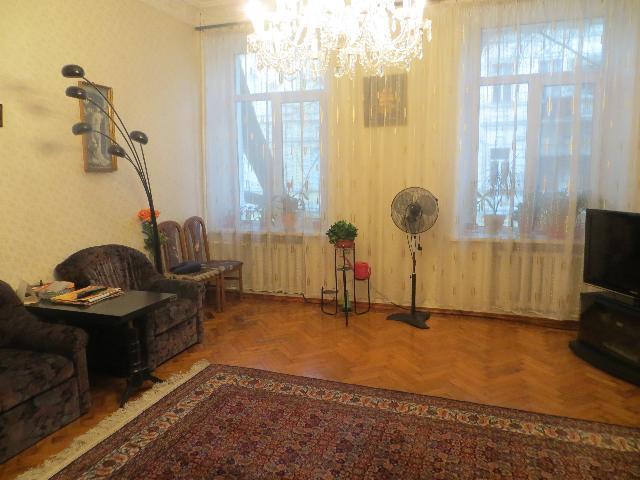 Продается 4-комнатная квартира на ул. Пантелеймоновская — 105 000 у.е. (фото №2)