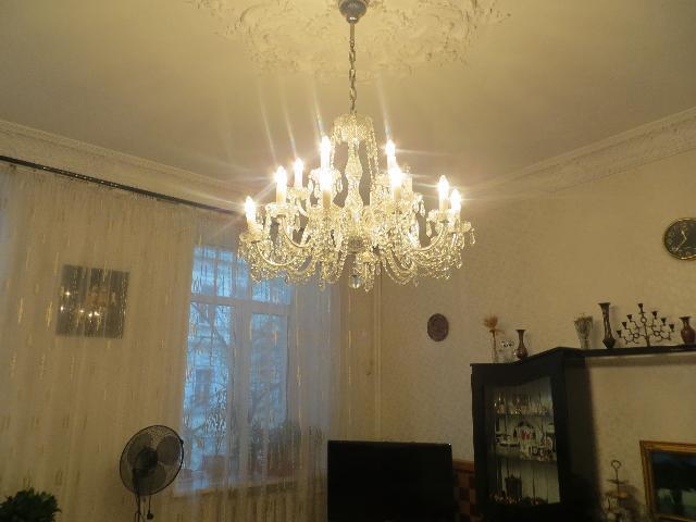 Продается 4-комнатная квартира на ул. Пантелеймоновская — 105 000 у.е. (фото №5)