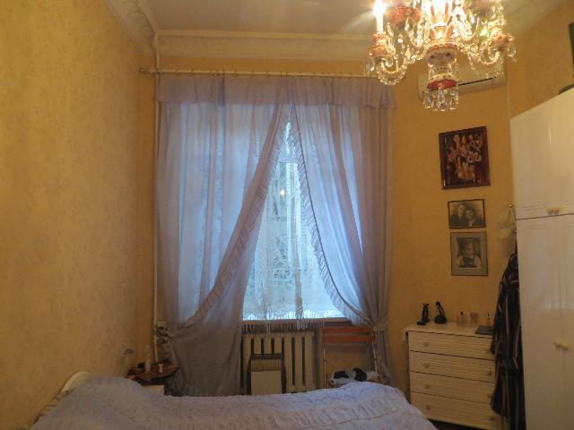 Продается 4-комнатная квартира на ул. Пантелеймоновская — 105 000 у.е. (фото №8)