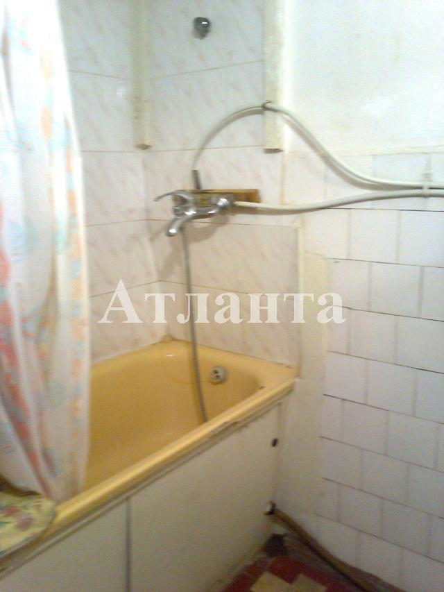 Продается 2-комнатная квартира на ул. Асташкина Пер. — 37 000 у.е. (фото №3)