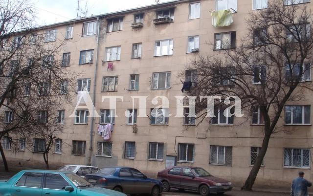 Продается 1-комнатная квартира на ул. Космонавтов — 13 500 у.е. (фото №2)