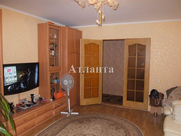 Продается 3-комнатная квартира на ул. Бугаевская — 52 000 у.е.