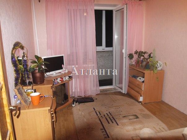 Продается 3-комнатная квартира на ул. Бугаевская — 52 000 у.е. (фото №2)