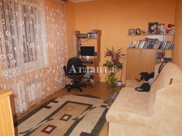 Продается 3-комнатная квартира на ул. Бугаевская — 52 000 у.е. (фото №3)