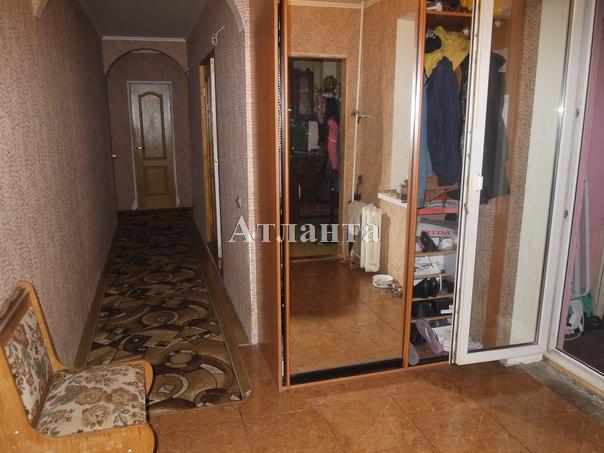 Продается 3-комнатная квартира на ул. Бугаевская — 52 000 у.е. (фото №4)