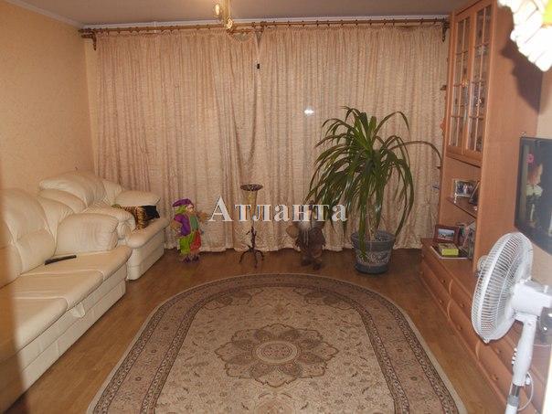 Продается 3-комнатная квартира на ул. Бугаевская — 52 000 у.е. (фото №5)